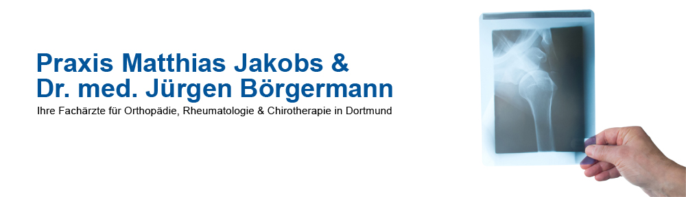 Praxis Matthias Jakobs & Dr. med. Jürgen Börgermann